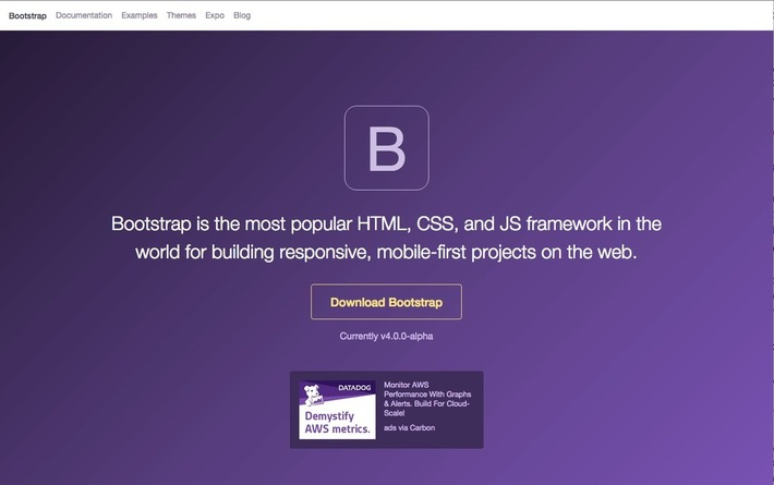 What's New in Bootstrap 4 | Machinimania | Scoop.it