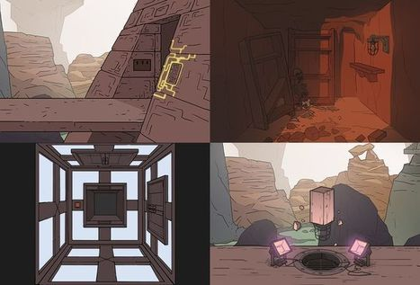 Abandoned | Merveilles - Marvels | Scoop.it