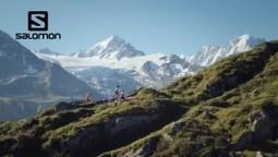 [Vidéo Salomon] Rétrospective 2015 | Vidéo Trail | Scoop.it