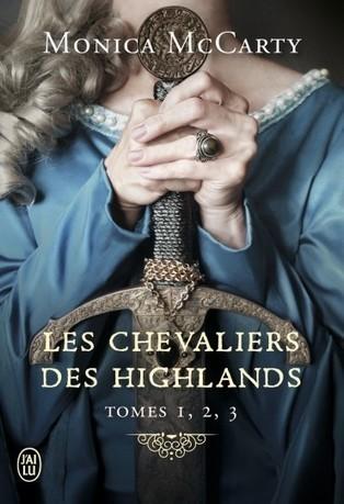 [Avis] Les chevaliers des Highlands tomes 1, 2 et 3 par Monica McCarty   New kids on the Geek   J'ai lu pour elle   Scoop.it
