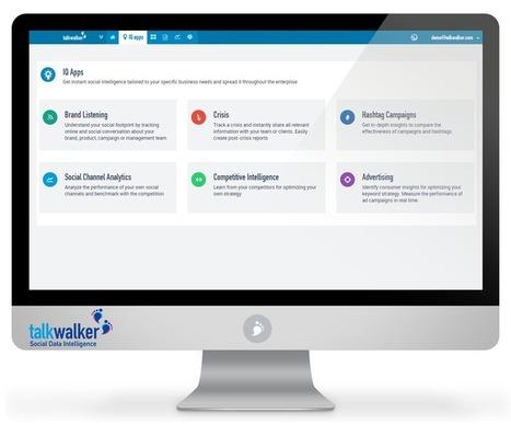 Talkwalker ajoute à la veille une fonction de reconnaissance d'images. – Les outils de la veille | Les outils du Web 2.0 | Scoop.it