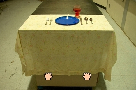 12.12 -- Tablecloth | Tablecloth | Scoop.it