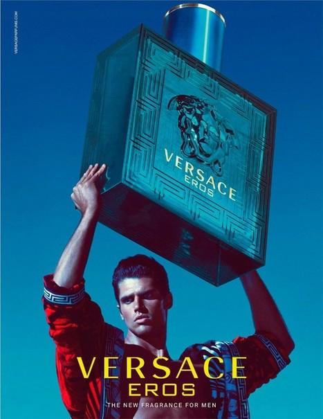 Versace i els referents clàssics | A cada passa referents clàssics! | Referentes clásicos | Scoop.it