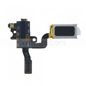 OEM Headphone Jack with Earpiece Flex Cable Replacement Parts for Samsung Galaxy Note 3 SM-N9005 - Witrigs.com   OEM iPad Air Repair Parts   Scoop.it