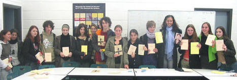Le Goncourt des Lycéens 2013 | I-voix | Actualité littéraire | Scoop.it