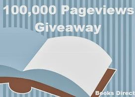 Books Direct: 100,000 Pageviews Giveaway | Social Media in Publishing and Science | Scoop.it