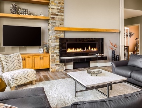 Fireplace Construction Specialist for Home | rkbricklaying | Scoop.it