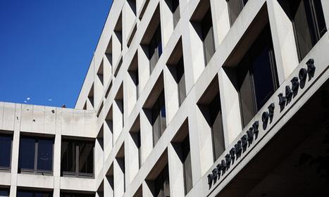 Furloughs Begin Across Executive Branch | Gov & Law skinny | Scoop.it