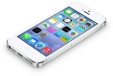 O que traz de novo o iOS 7 | Tecnologia e Comunicação | Scoop.it