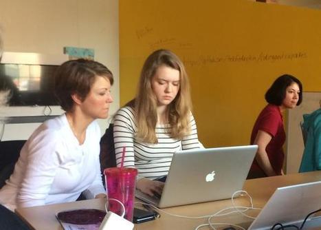 Wikipedia's Gender Gap | Women and Wikimedia | Scoop.it