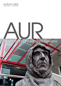 Online eBookOnline eBook - Australian Universities' Review | Emerging Library Technologies | Scoop.it