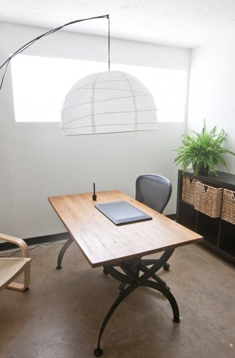 WELD's Collaborative and Creative Coworking Studio - Office Snapshots | Coworking discovered | Scoop.it