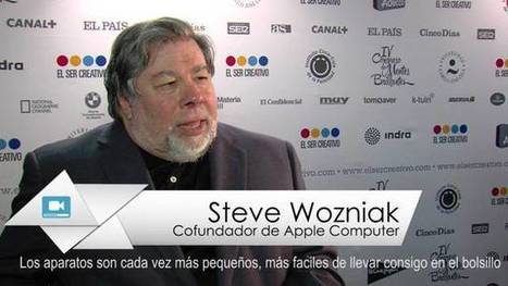 "Steve Wozniak: ""Android salió de una mente que trabajaba en Apple"" 