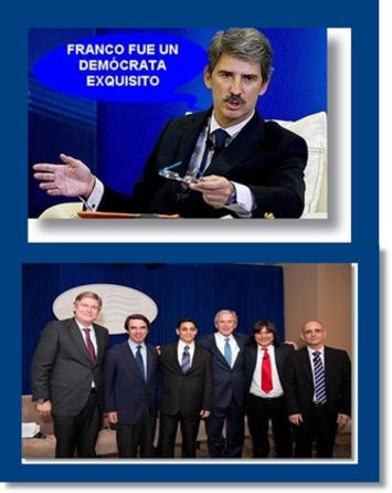 El Partido Popular exporta para #América Latina el fascismo de ... | Partido Popular, una visión crítica | Scoop.it