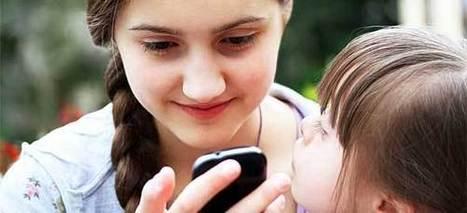 Οι κακές σας συνήθειες που βλάπτουν τα παιδιά | Περί πολιτισμού... | Scoop.it