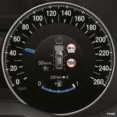 Ford cars slow when they see speed-limit signs | New inventions | Scoop.it