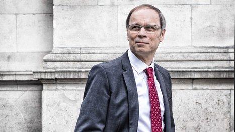 Jean Tirole: 'Pour un bonus-malus sur le marché du travail' . L'Echo | Jean Tirole Prix Nobel d'économie 2014 | Scoop.it
