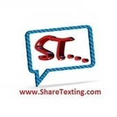 ShareTexting Social Networking Incorporated | ShareTexting Social Networking Incorporated | Scoop.it
