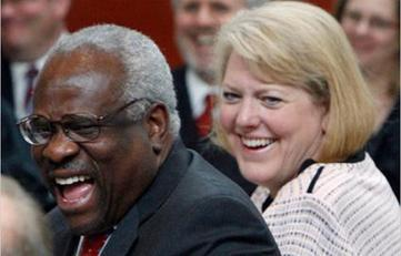 Justice Clarence Thomas' Newest Ethics Breach | Crooks and Liars | Sports Ethics: Prince,P | Scoop.it