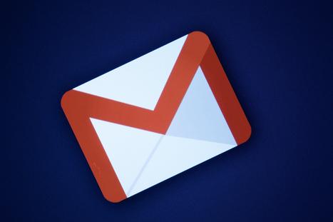 Gmail: comment fonctionne la nouvelle interface des pièces jointes | Design | Scoop.it