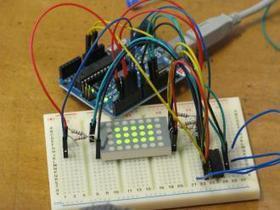 Arduino-Formation continue-ENSCI | mobile fablabs | Scoop.it