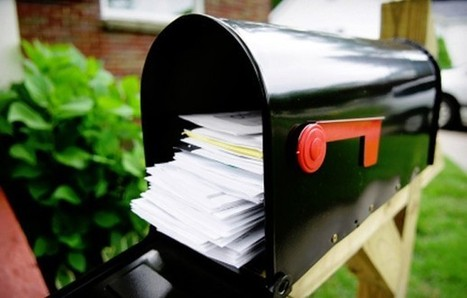 The 5 Key Elements of a Great Direct Mail Sales Piece - Entrepreneur   Web Tools for Business   Scoop.it
