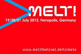 James Murphy added to Melt! 2013 | DJing | Scoop.it