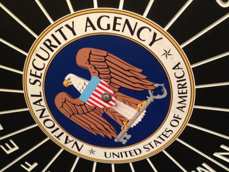 Affaire Snowden : « La surveillance généralisée est la porte ouverte au totalitarisme » | Libertés Numériques | Scoop.it