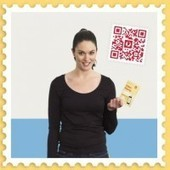 Australia Post introduces 'Video Stamps' (with the help of the humble QR code) | Australian Culture | Scoop.it