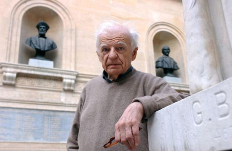 Yves Bonnefoy, un grand poète est mort   Archivance - Traductologiques   Scoop.it
