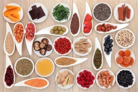 Antioxidantes: lo que necesitas saber   Salud, deporte y viajar   Scoop.it