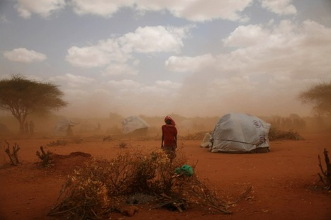 Haven and Hell: The World's Largest Refugee Camp | Photojournalism - Articles and videos | Scoop.it