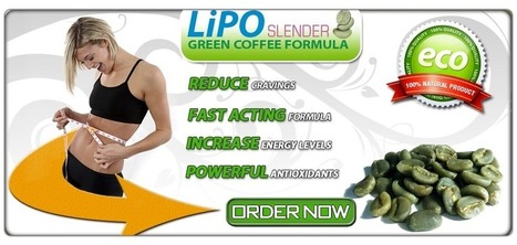 Lipo Slender Green Coffee Review – Read this Before you Buy! | Health | Scoop.it