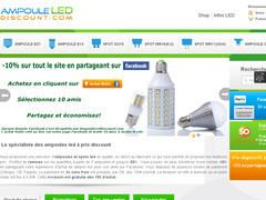 Ampoules Led à prix réduits | Ampoule Led Discount à Bassussarry ... | Ampoule Led | Scoop.it