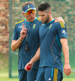 South Africa's record under threat   Cricket News   South Africa v ...   SportsLife   Scoop.it