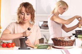 10 hábitos saludables para manipular alimentos, según la OMS   Seguridad Alimentaria - YoComproSano   Scoop.it