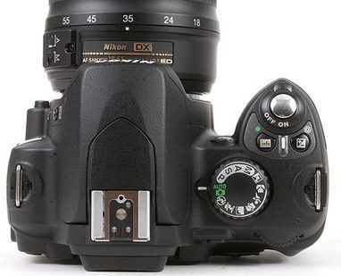 Guided Tour #10: Nikon D40 from Adorama Learning Center | Nikon d40 | Scoop.it