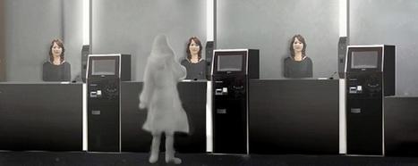 Innovación en Turismo: Japón abrirá el primer hotel gestionado por robots | Turismo y Tecnología | #turisTIC | Scoop.it