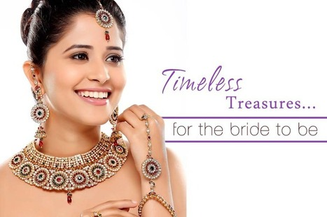Rings, Necklace Sets, Gemstones Sets, Earrings, Bangles | online Shopping | Scoop.it