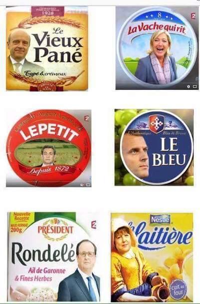 2017 l'année de tous les fromages | Epic pics | Scoop.it