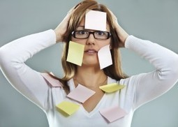 Crazy Busy? How to Do More with Less Effort - WorkAlchemy | Small Business | Scoop.it