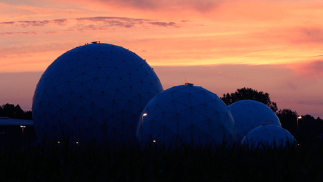 New revelations: Germany sends 'massive amounts' of phone, email data to NSA | Surveillance Studies | Scoop.it