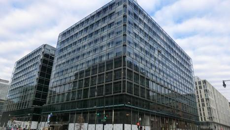 Federal court sides with D.C., CityCenterDC in fight over construction wages - Washington Business Journal | Occupier 411 | Scoop.it