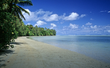 Tiny Pacific Nations Open World's Biggest Marine Parks | Water Stewardship | Scoop.it