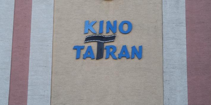 Kino Tatran otvoria 28. januára | Aletea | Scoop.it