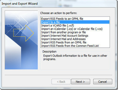 How to Export and Import mailboxes to outlook PST files? | Exchange Server Recovery | Scoop.it