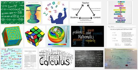 Amazing Science: Mathematics Postings | Amazing Science | Scoop.it
