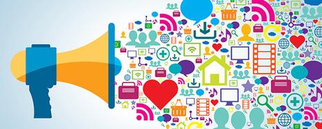 Booster ses événements grâce à la puissance des réseaux sociaux   Web et reseaux sociaux   Scoop.it