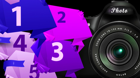 Five Fun Photography Techniques - PC Magazine | Photography tips | Scoop.it