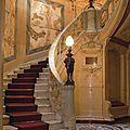 Visite de l'incroyable hôtel de la Païva - Lutetia : une aventurière à Paris | Paris Secret et Insolite | Scoop.it